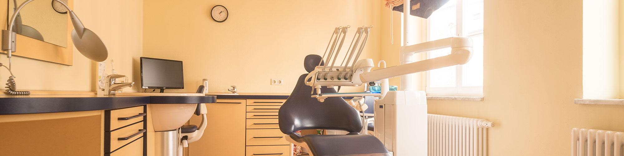 Zahnarztpraxis Heineke